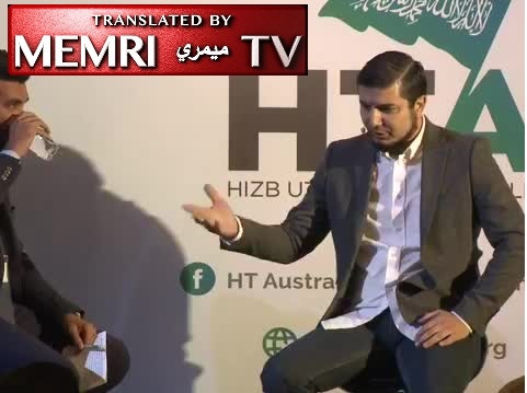 "Australian Hizb-ut-Tahrir Activist Wassim Doureihi: ""Tolerant"" Westerners Don't Really Accept Us Because They Don't Accept Aspects of Islam like Shari'a; We Don't Want to Be Accepted Anyway"